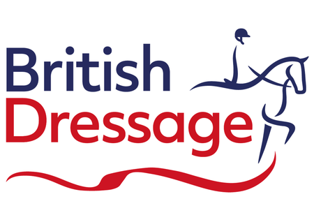 Logo-British Dressage