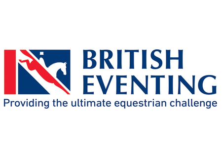 Logo-British Eventing
