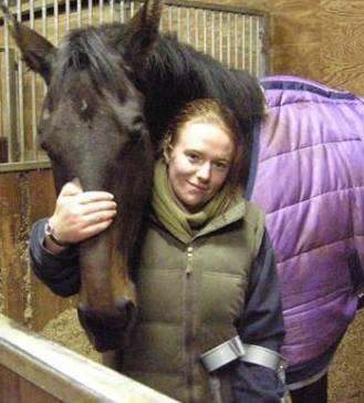 Karen Beaumont leaves British Dressage