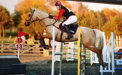 Rider of the Week : PCSO Emma-Jo Thorpe