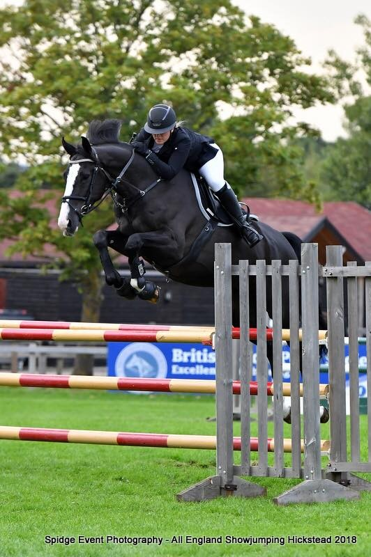 Forces Equine Team Weekend Roundup