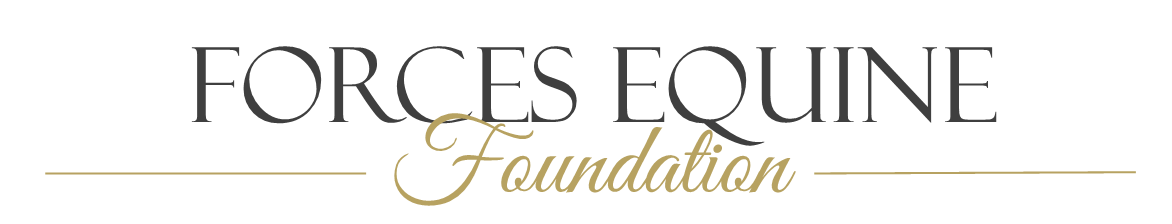 Forces Equine launch the Foundation