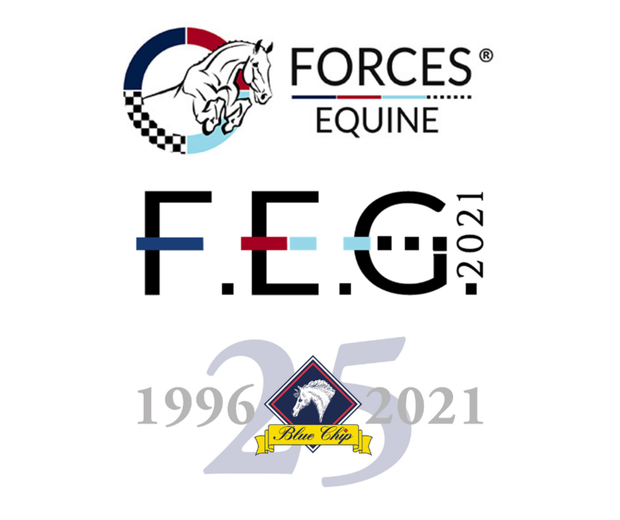 BLUE CHIP SPONSOR FORCES EQUINE GAMES AND OFFER MEMBERSHIP SUPPORT