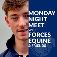 Monday Night Meet our Ambassador Lewis Carrier
